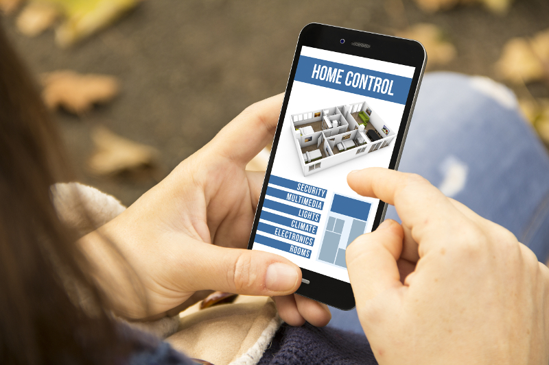Benefits of installing Home Automation