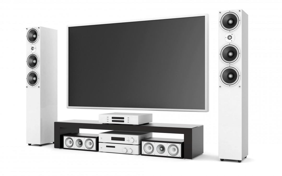 Tips for choosing home audio system