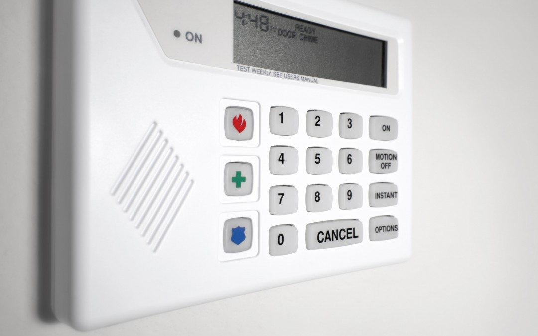 Ways to Boost Home Security