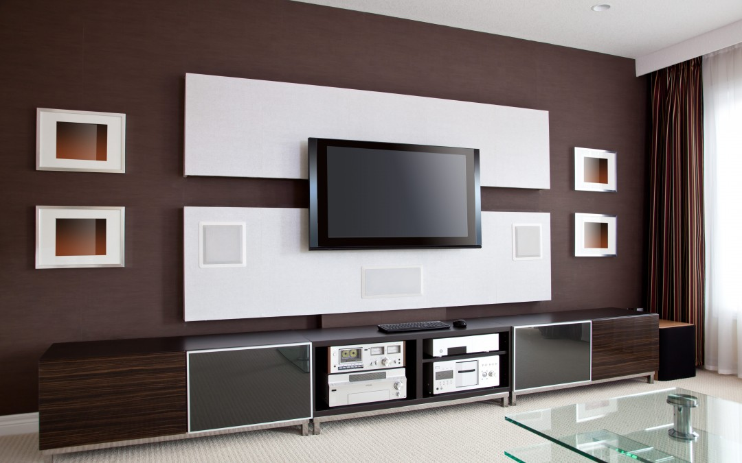 Home Theater Design Tips