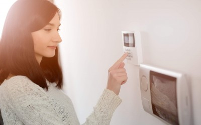 Is Buying a Security System Worth It?